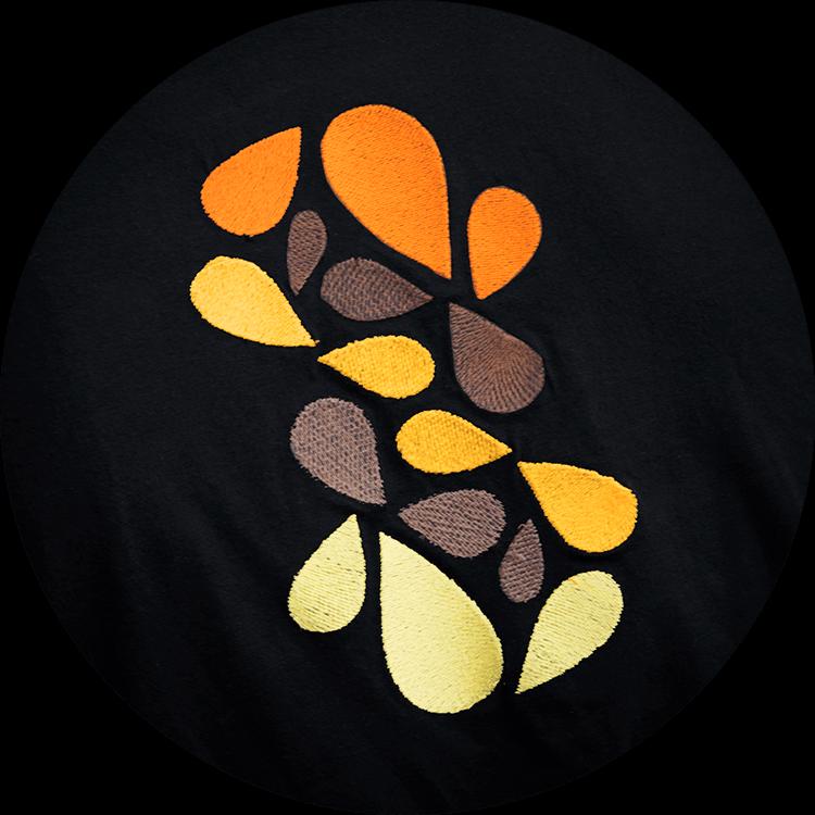 Logo des Sésames graines d'improvisateurs